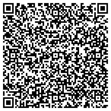 QR-код с контактной информацией организации Дополнительный офис № 58