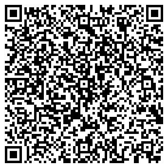 QR-код с контактной информацией организации РАЙИСПОЛКОМ КОБРИНСКИЙ