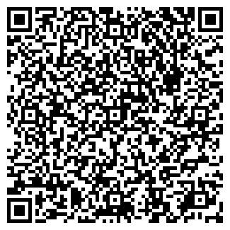 QR-код с контактной информацией организации ИНСИБИМПЭКС ООО