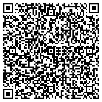 QR-код с контактной информацией организации КОМПЛЕКТТЕХНОРЕСУРС ООО
