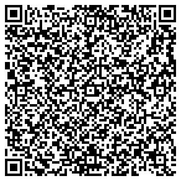QR-код с контактной информацией организации РАЙОН ЭЛЕКТРИЧЕСКИХ СЕТЕЙ КОБРИНСКИЙ