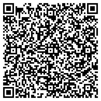 QR-код с контактной информацией организации ЦЕННЕР-СИБИРЬ ЛТД.