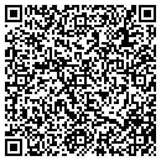 QR-код с контактной информацией организации ЭРМИС + ООО