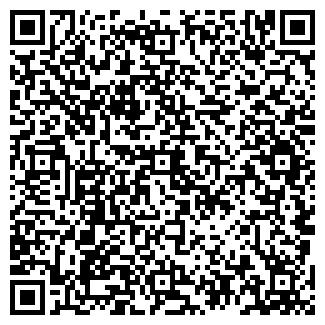 QR-код с контактной информацией организации СИБАВТОГАЗ ООО