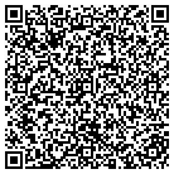 QR-код с контактной информацией организации ТОМСКАГРОПРОМТЕХПРОЕКТ ООО