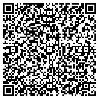 QR-код с контактной информацией организации ТОМШИНА ТД