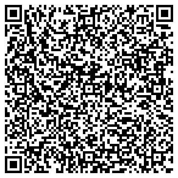 QR-код с контактной информацией организации ЧЕХЛЫ И КОЛПАКИ АВТОАКСЕССУАРЫ