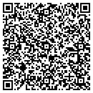QR-код с контактной информацией организации ДЕЛУР