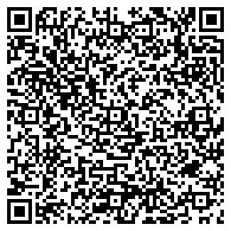QR-код с контактной информацией организации АВЕРС-АВТО ООО