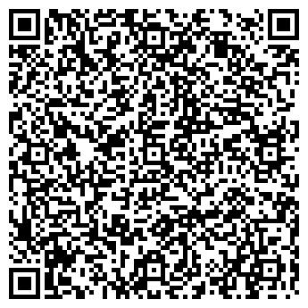 QR-код с контактной информацией организации РУПС КОБРИНСКИЙ