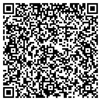 QR-код с контактной информацией организации ДЮЗА ОРЕОЛ ООО