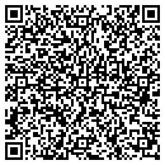 QR-код с контактной информацией организации МАГНИТ-М ООО