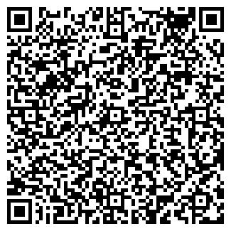 QR-код с контактной информацией организации АГРЕГАТ