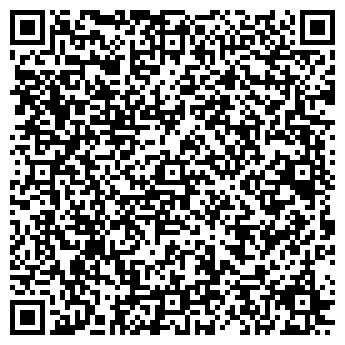 QR-код с контактной информацией организации СПОРТ ОБЪЕДИНЕНИЕ ООО