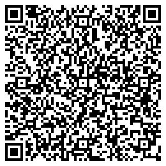 QR-код с контактной информацией организации СИБИ-ОЙЛ ООО