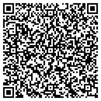 QR-код с контактной информацией организации НОРДСТАР ООО