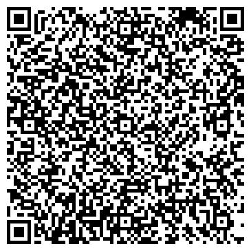 QR-код с контактной информацией организации КВАДРО ПРОИЗВОДСТВЕННО-СТРОИТЕЛЬНАЯ ФИРМА