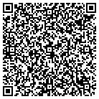 QR-код с контактной информацией организации АНТИСЕПТИК АНТИПИРЕН
