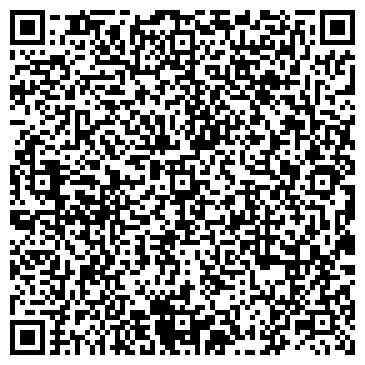 QR-код с контактной информацией организации ЭЛЕКТРОДЫ И КРЕПЕЖ МАГАЗИН КРАСНОЩЕКОВ Д. А ЧП