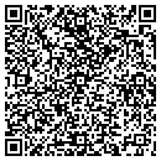 QR-код с контактной информацией организации ООО ГЕОКОМ