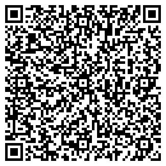 QR-код с контактной информацией организации ТЕЛЕКС ТООИ