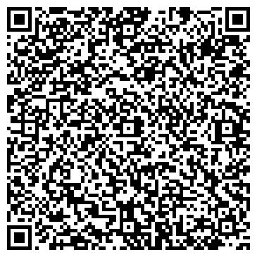 QR-код с контактной информацией организации Дополнительный офис Бакунинское