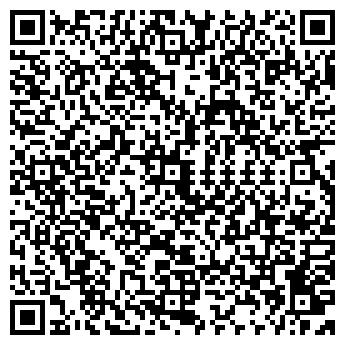 QR-код с контактной информацией организации СТРОЙТРЕСТ 33 ОАО