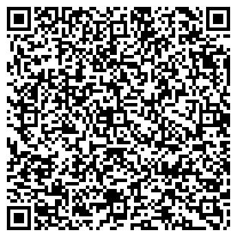 QR-код с контактной информацией организации ОТКРЫТЫЕ ТЕХНОЛОГИИ
