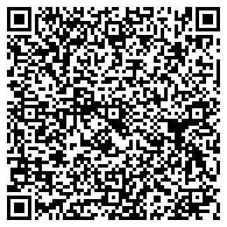 QR-код с контактной информацией организации СИНГЛ В