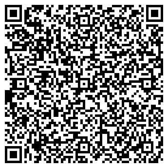 QR-код с контактной информацией организации ЦИФРОВОЙ МИР СЕРВИСНЫЙ ЦЕНТР