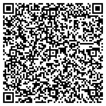 QR-код с контактной информацией организации ЭЛЕКАРД КОМПАНИЯ