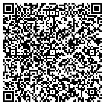 QR-код с контактной информацией организации ТЕКСТИЛЬТОРГ ОДО