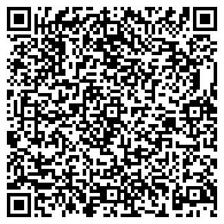 QR-код с контактной информацией организации ЭЛСИБ