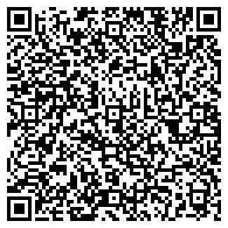 QR-код с контактной информацией организации PLAY CITY