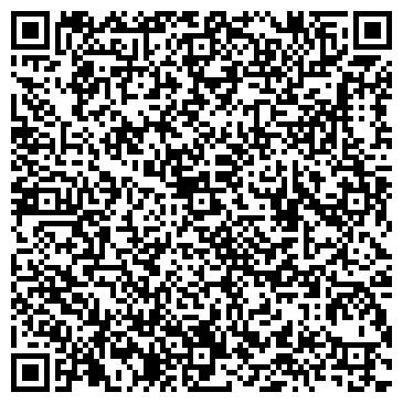 QR-код с контактной информацией организации ТИПОГРАФИЯ ГОРОДСКАЯ КОБРИНСКАЯ КУПП