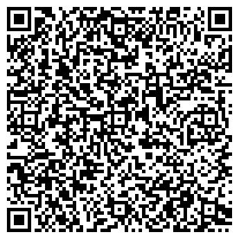 QR-код с контактной информацией организации УНИВЕРМАГ КОБРИН ОАО