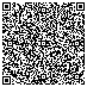 QR-код с контактной информацией организации ТОМСКИЙ ЦЕНТР ПРАВОВОЙ ИНФОРМАТИЗАЦИИ ПРИ МЮ РФ