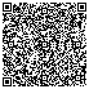 QR-код с контактной информацией организации ОМЕГА ФГУПМ ОНПХВ