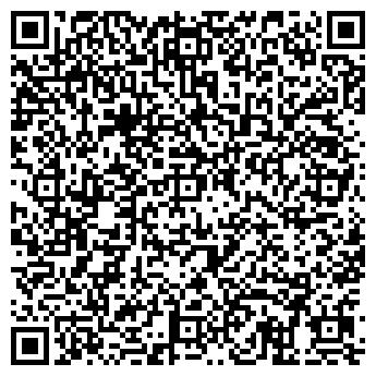 QR-код с контактной информацией организации АКАДЕМИЯ ОБЪЕДИНЕНИЕ