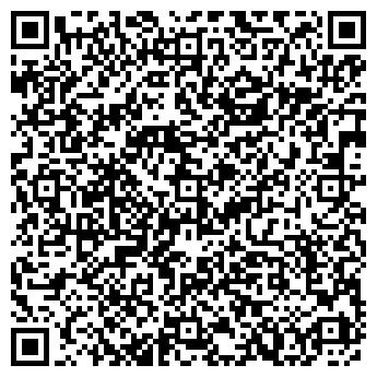 QR-код с контактной информацией организации ИВУШКА ОБЪЕДИНЕНИЕ