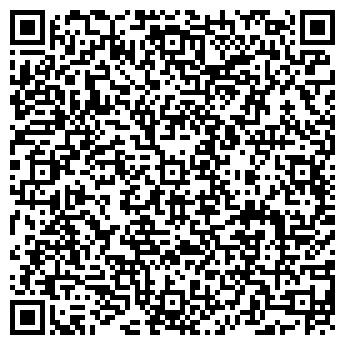 QR-код с контактной информацией организации УПТК КОБРИНСКОЕ ОАО