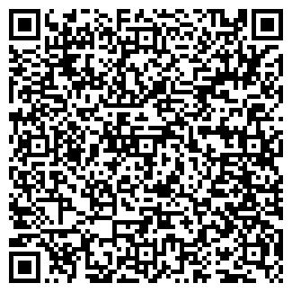 QR-код с контактной информацией организации КАСКАД-СЕРВИС