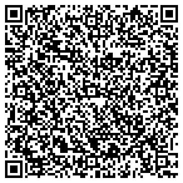 QR-код с контактной информацией организации ВАЛЕНСИЯ МАГАЗИН ЧП САПРЫКИНА