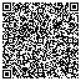 QR-код с контактной информацией организации СЕВЕРНЫЙ БЛОК
