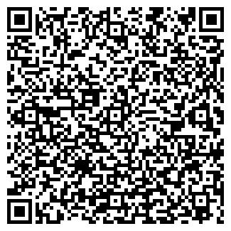 QR-код с контактной информацией организации ЭЛЕКТРОН-М