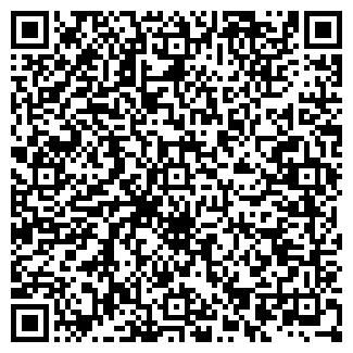 QR-код с контактной информацией организации ATV-СЕРВИС