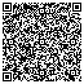 QR-код с контактной информацией организации ДУТОВ ЧП