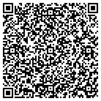 QR-код с контактной информацией организации ШОКОЛАД-МАРКЕТ ВИДЕО