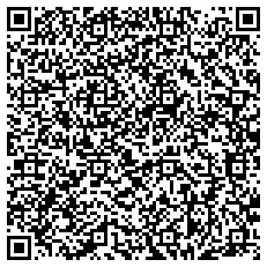 QR-код с контактной информацией организации Дополнительный офис Басманная слобода