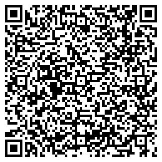 QR-код с контактной информацией организации ЭЛЕКТРОН-М ООО